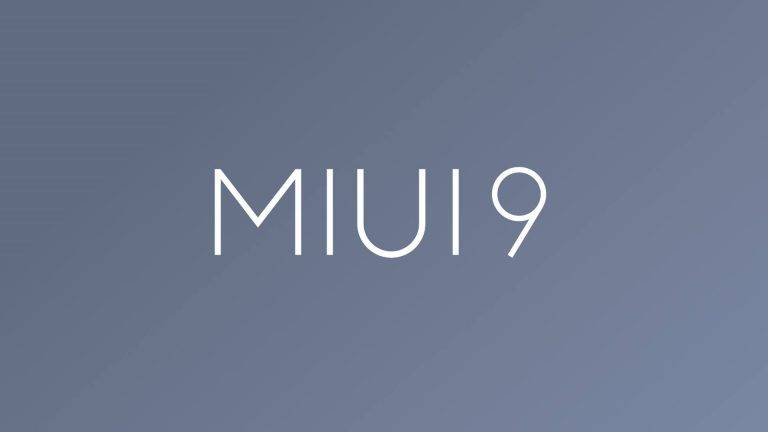 Xiaomi's MIUI 9: A big step up in performance and stability