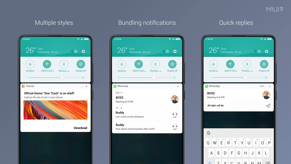 miui9 3 - Xiaomi's MIUI 9: A big step up in performance and stability
