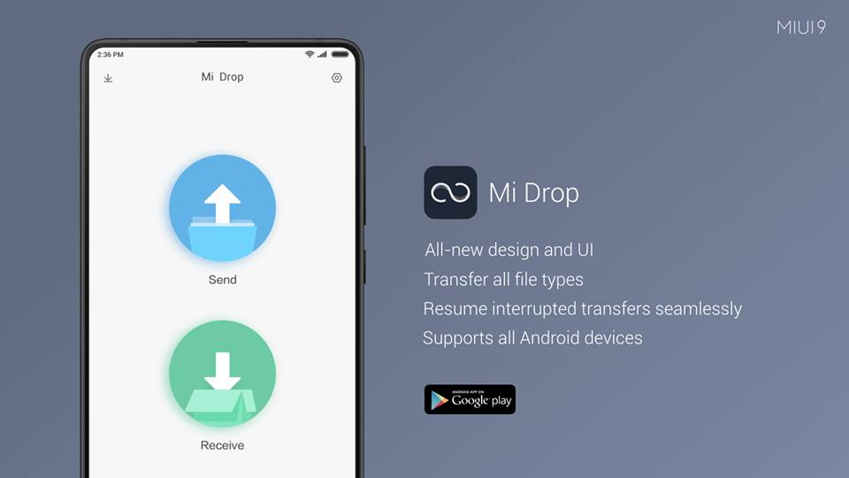 miui9 7 - Xiaomi's MIUI 9: A big step up in performance and stability
