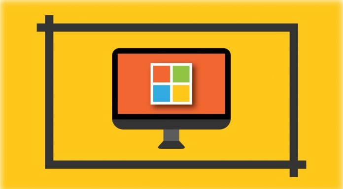 mac screenshot windows