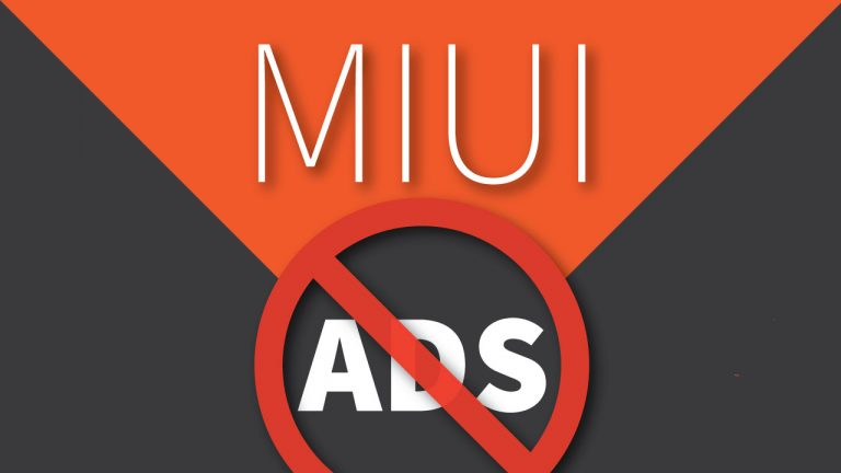 How to Remove Ads from MIUI Permanently?