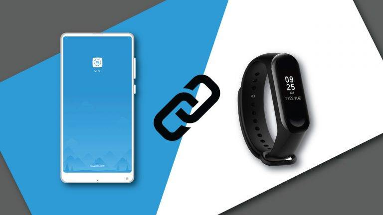 How to pair Mi Band 3 on any Android device? (Step-by-step)