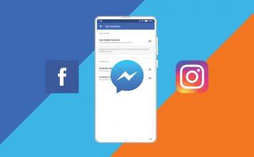 autoupdate facebook apps