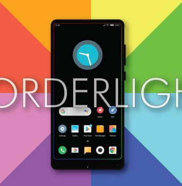 borderlight app