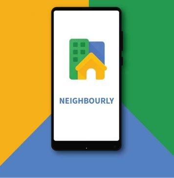neighbourly app