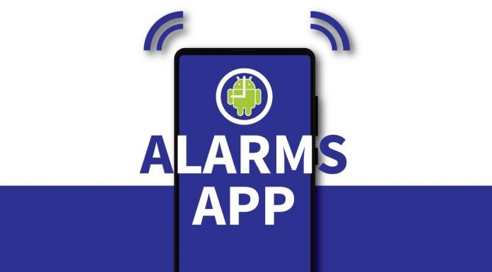 puzzle alarm apps android