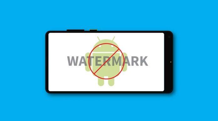 video editor watermark