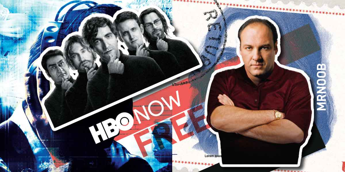 hbo now free