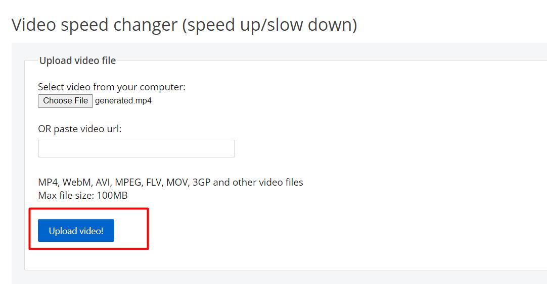 ezgif speed changer