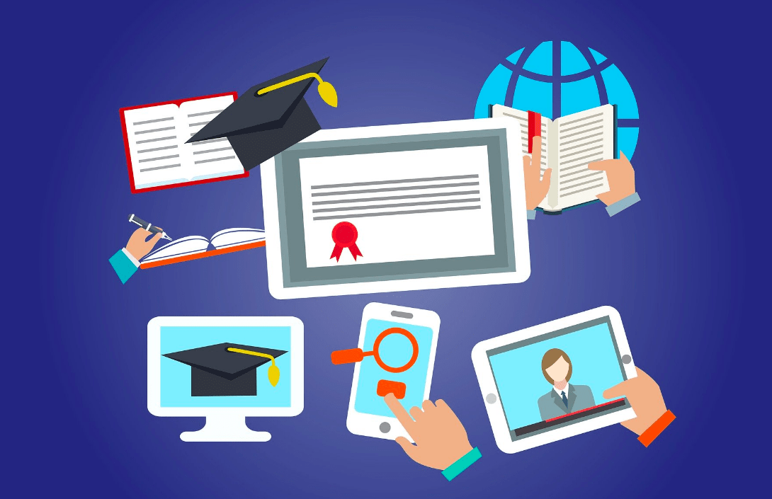 Videos Are The Next Generation Textbooks: The Importance of Digital Media In Education