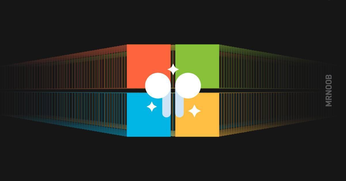 airpods animation windows mrnoob