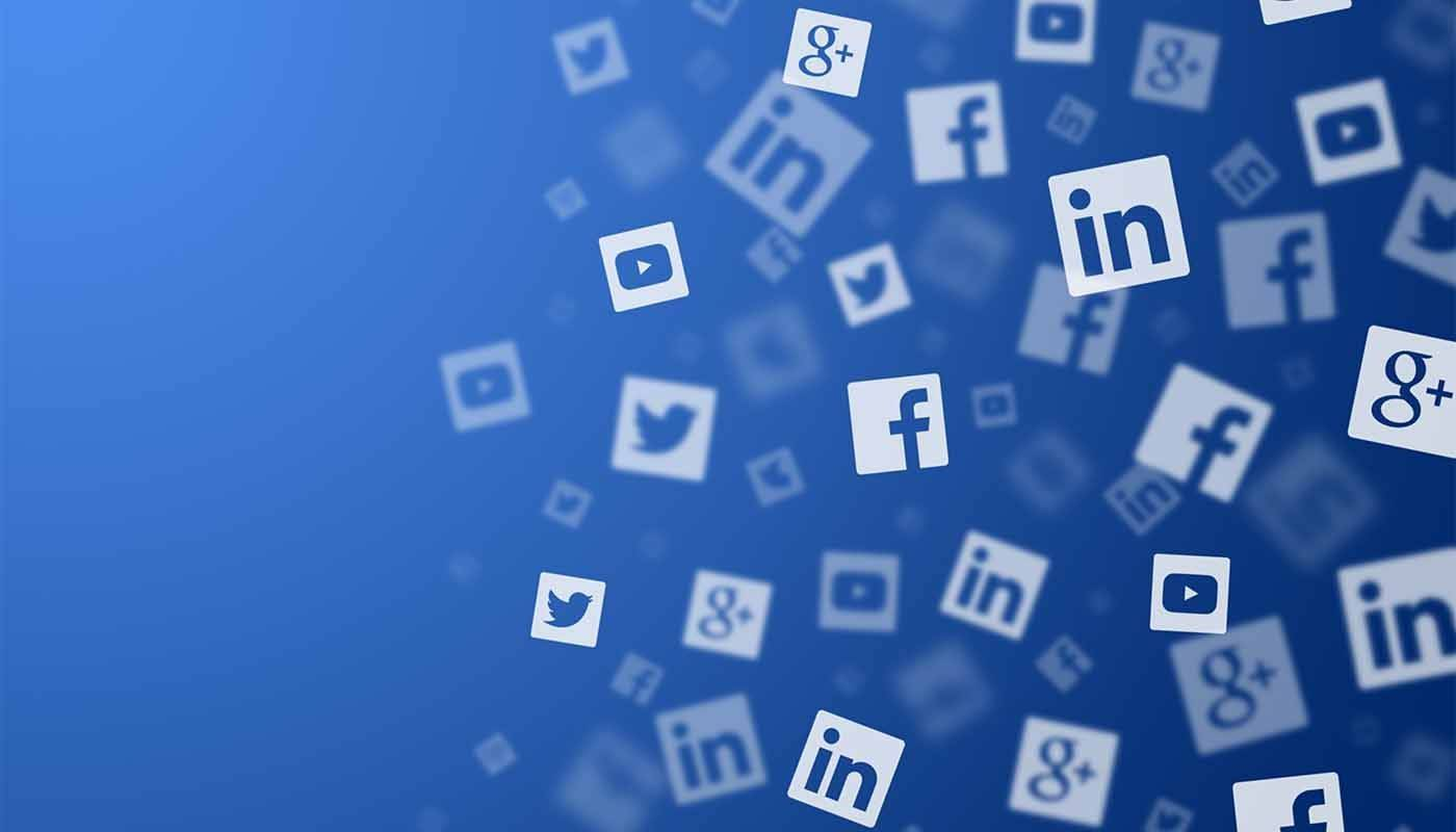 effective social media strategy during covid virus