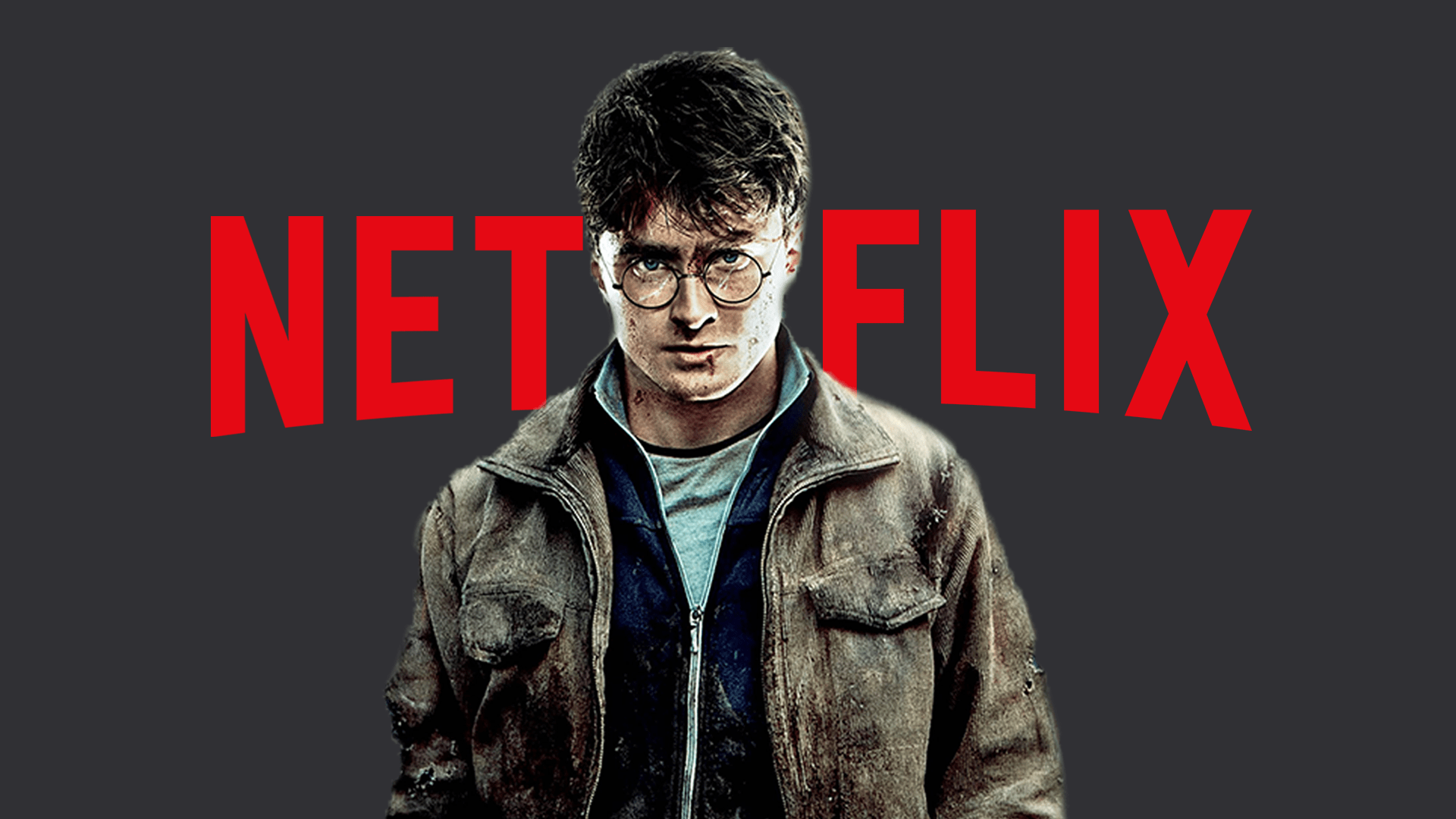 how to watch harry potter on netflix and chill