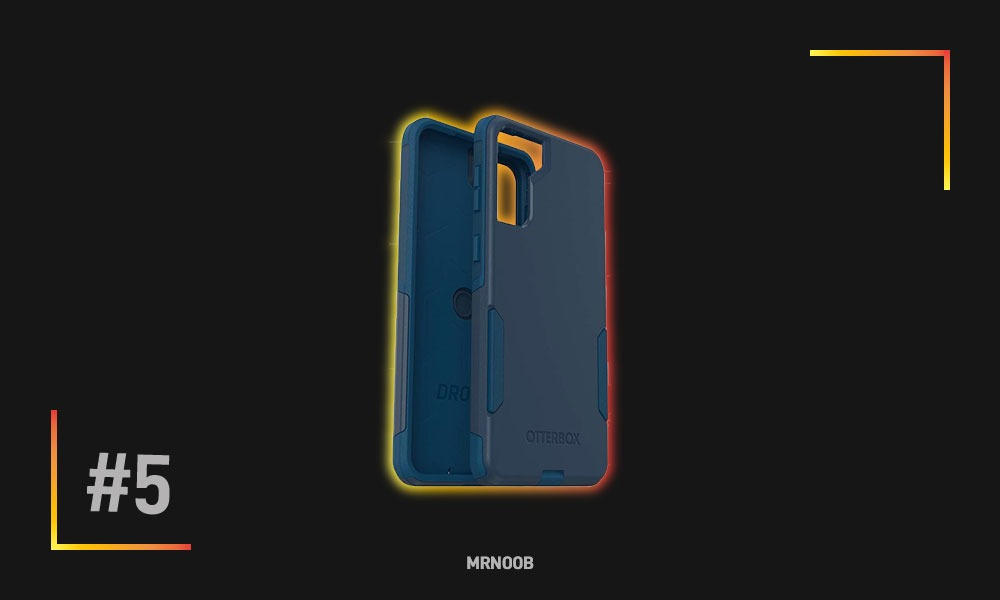 OtterBox Commuter Series Case for s21