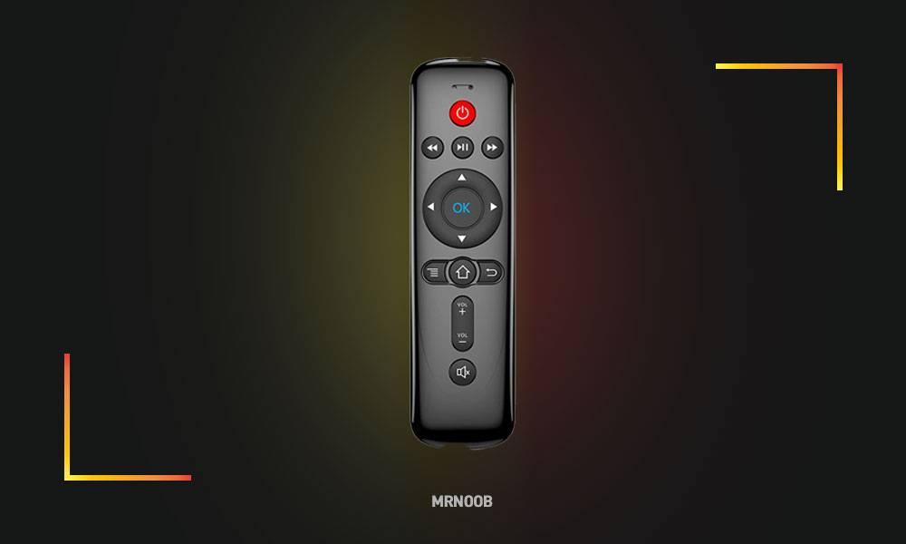 generic amazon fire tv stick remote