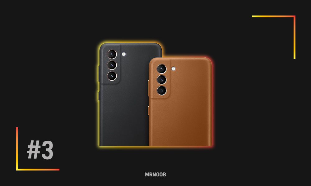 samsung official case for s21