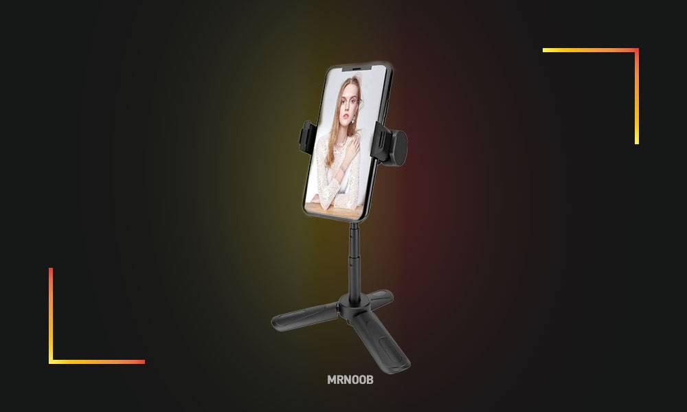 MOUNTDOG Portable Webcam Stand
