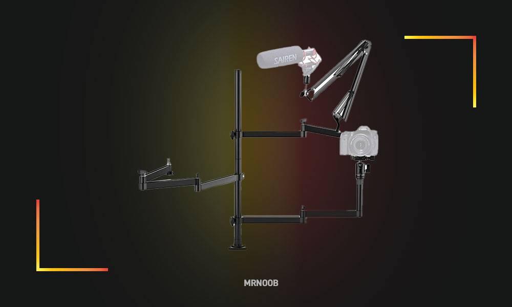 ulanzi webcam stands best webcam stand to buy