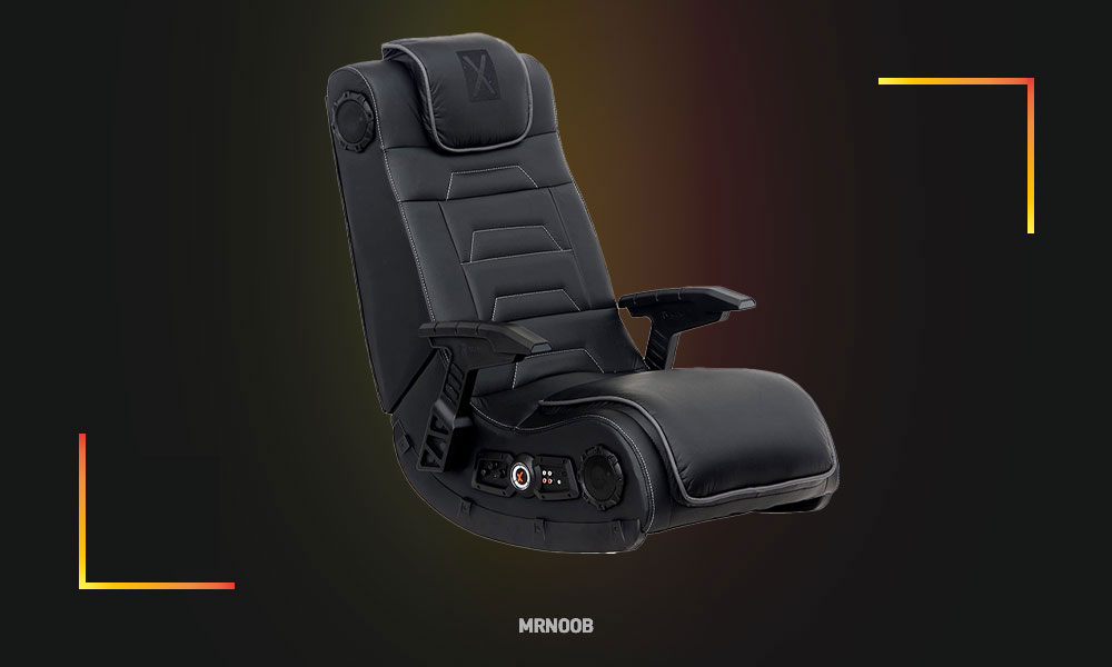 x rocker pro series h3 chair