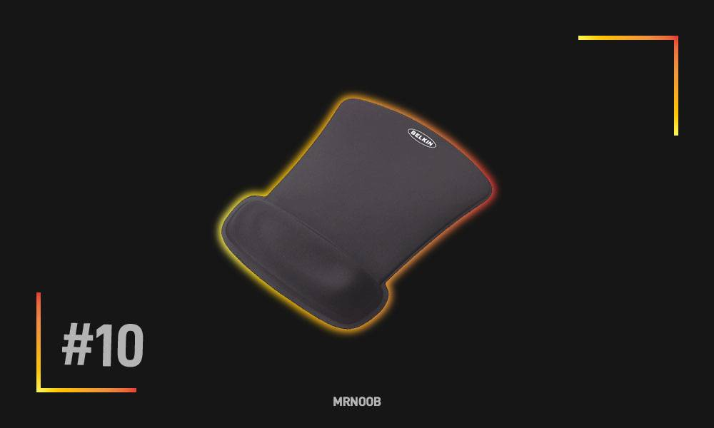 belkin waverest mouse pad mrnoob