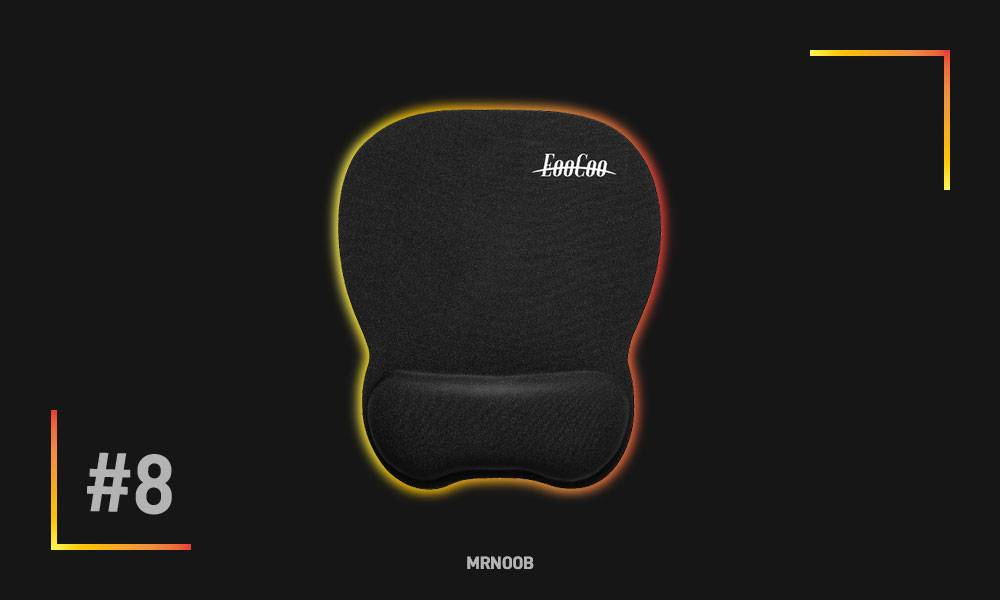 ec109mp gaming mouse pad mrnoob