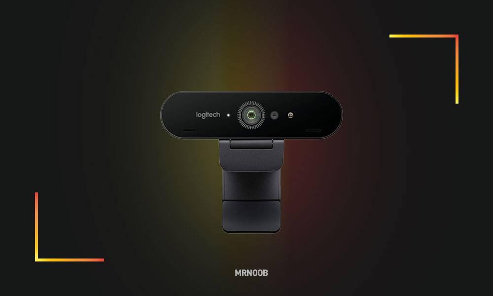 logitech brio 4k best webcams for smart tv