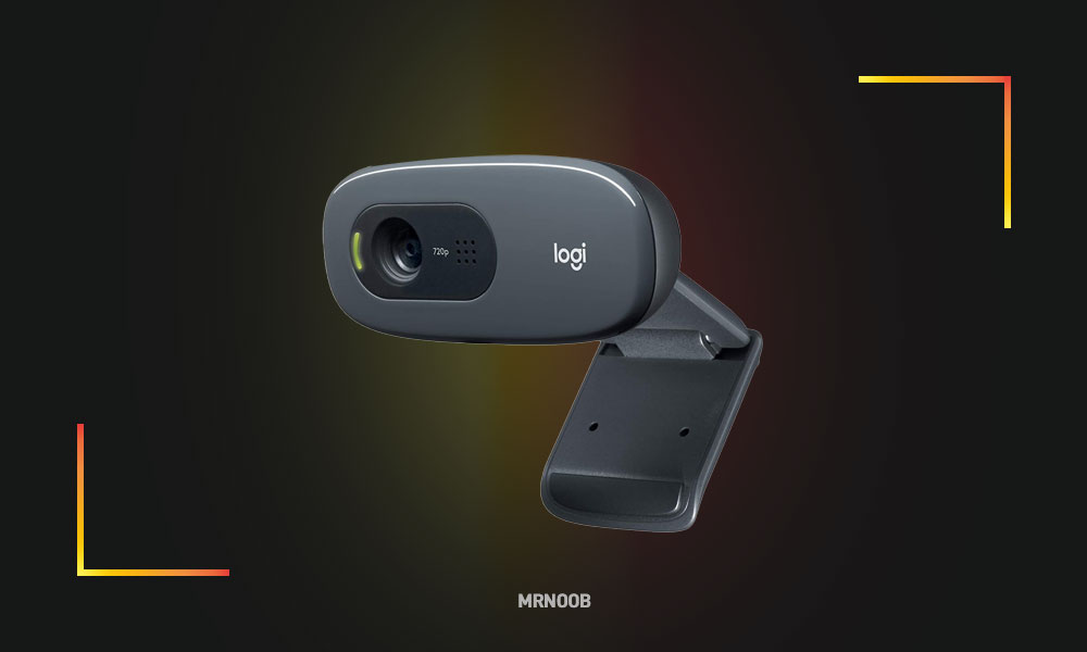 logitech c270 webcam for smart tv