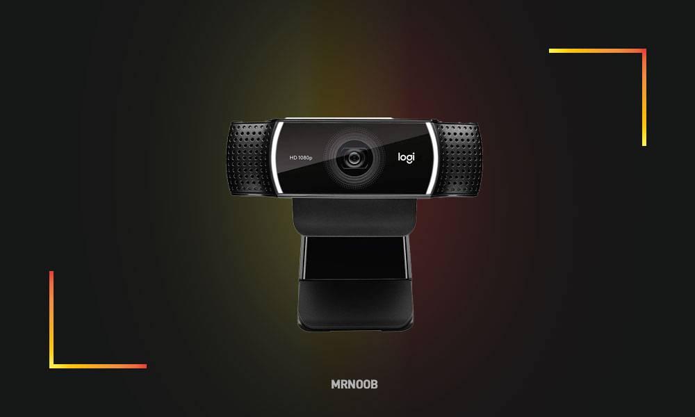 logitech c922 webcam for tv