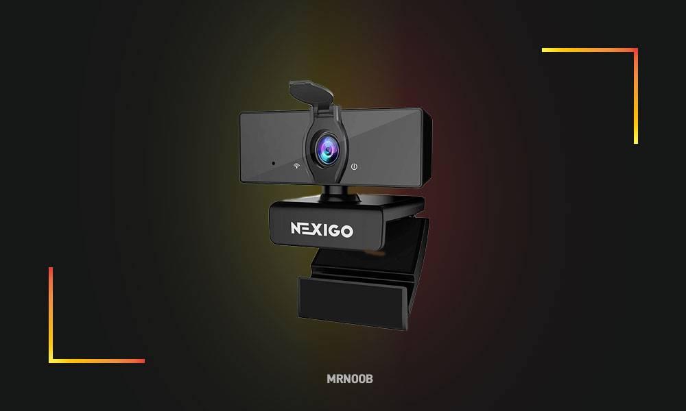 nexigo business streaming webcam for android tv
