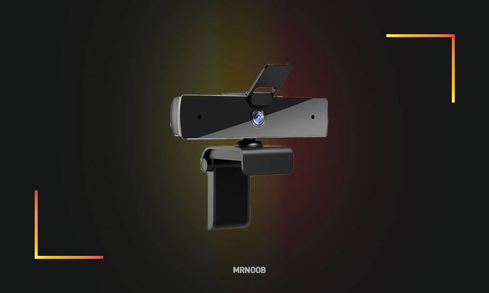 qtniue webcam for smart tv