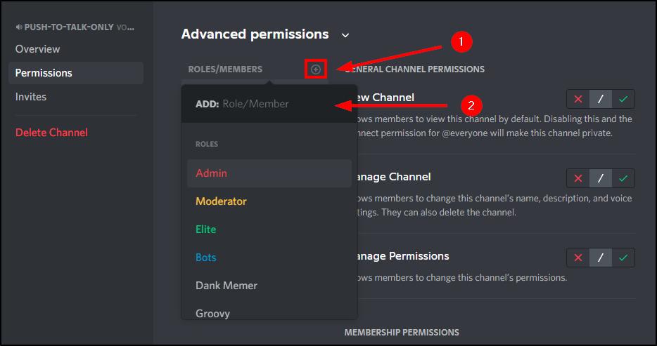 edit member roles permissions discord mrnoob
