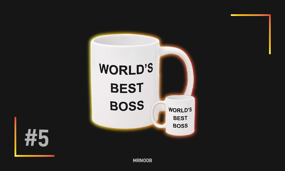 worlds best cofee mug mrnoob
